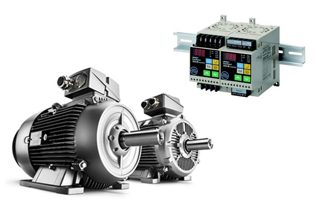 راه اندازی موتور های القایی