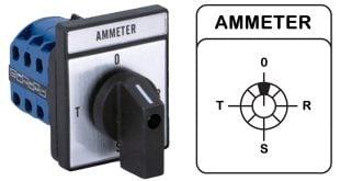 آمپرمتر