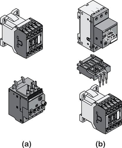 لوازم جانبی الکتروموتور