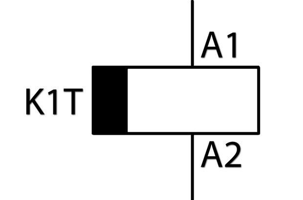 انواع تایمر، دیاگرام تایمرها، لعامت مداری تایمرها