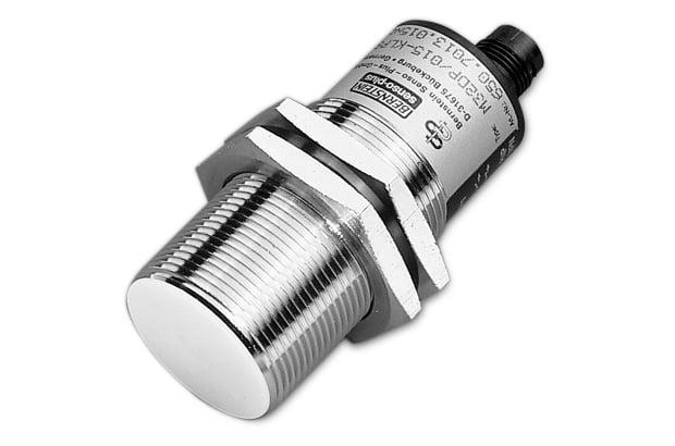 سنسور خازنی بدون تماس، سنسور، انواع سنسور