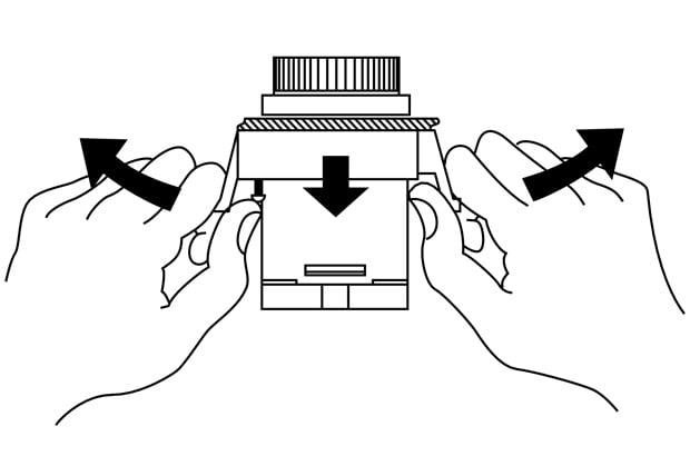 انواع تایمر، نماد الکتریکی تایمرها