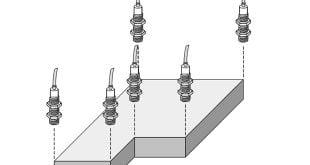 انواع سنسورها، سنسورهای القایی