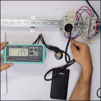 اندازه گیری جریان اتصال کوتاه قابل انتظار
